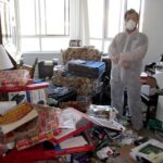 hoarder clean up in Fort Myers