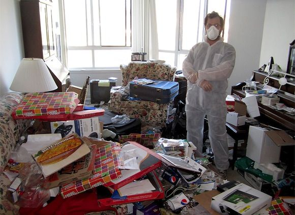 Reasons Why You Should Hire Services for Hoarder Clean Up In Fort Myers