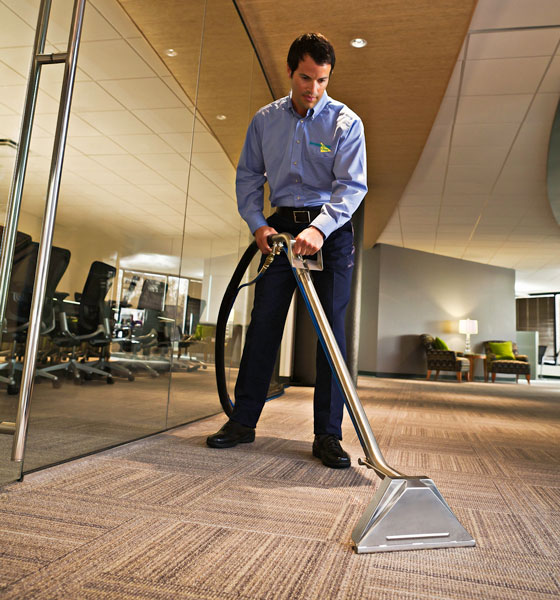 Steam Cleaning Your Carpets
