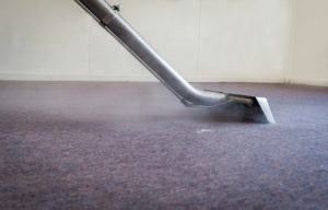 What is Steam Cleaning of Carpets?
