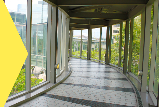 Government Building Cleaning Services in Florida