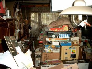What are the Potential Harms of Hoarding?