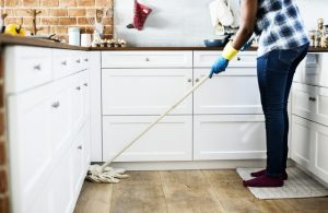 House Cleaning by ServiceMaster by Wright