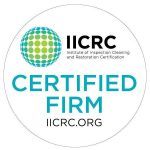 IICRC Certified Firm - ServiceMaster by Wright