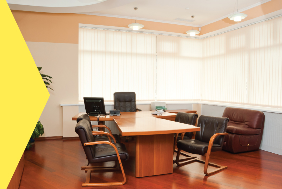 Office Building Cleaning Services in Florida