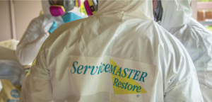 Coronavirus Post- Cleanup, Sanitization and Disinfection Service