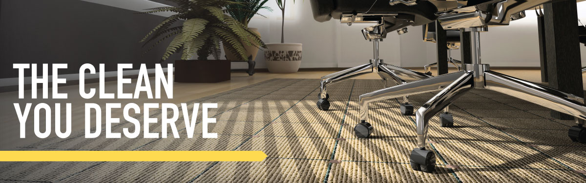 Commercial Carpet Cleaning in Southwest Florida