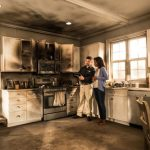 Soot Damage ServiceMaster by Wright