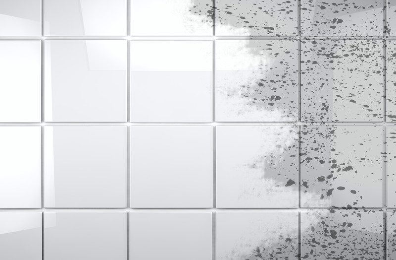 Tile and Grout Cleaning - ServiceMaster by Wright