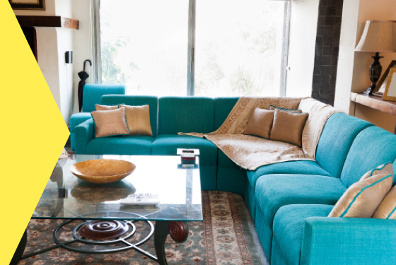 Upholstery Cleaning in Florida