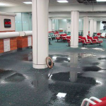 Water or Flood Damage - ServiceMaster by Wright