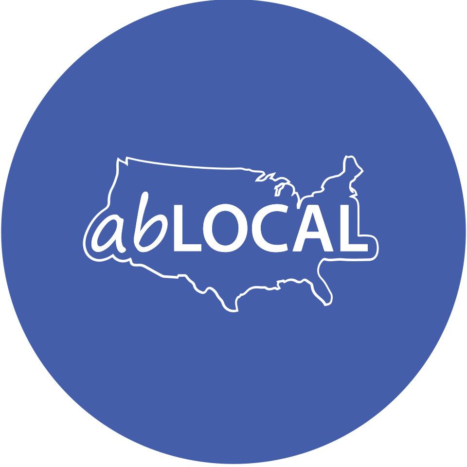 AB Local Logo