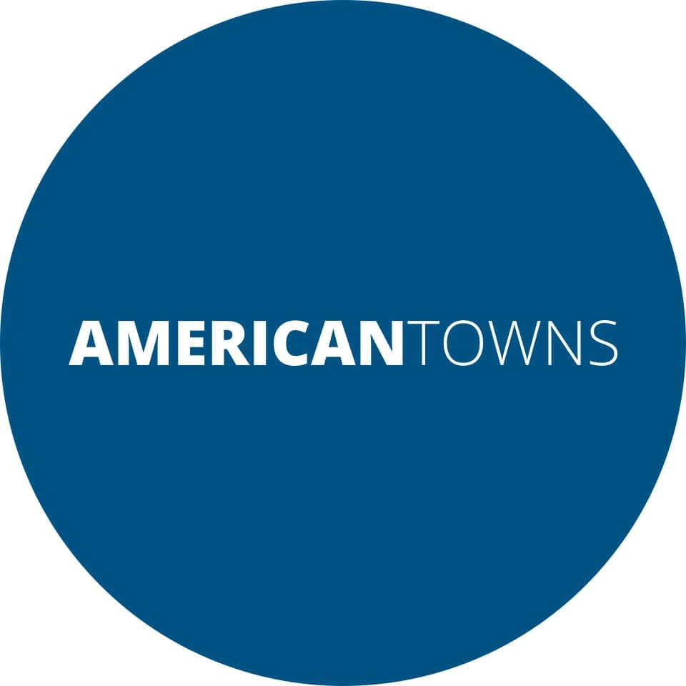 Americantowns Logo