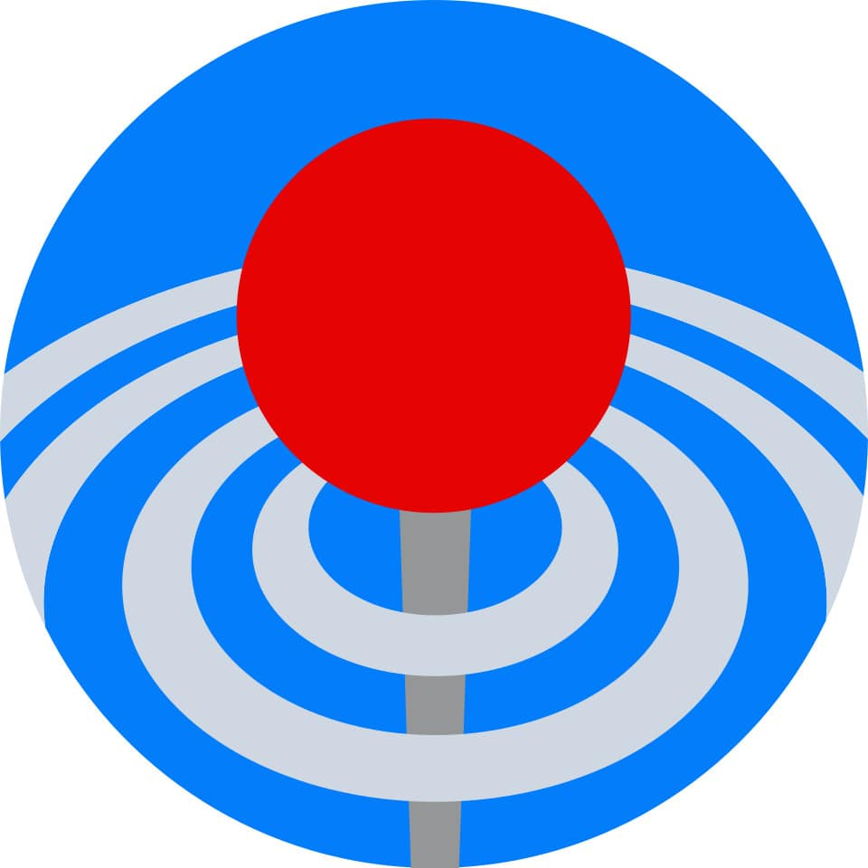 AroundMe Logo