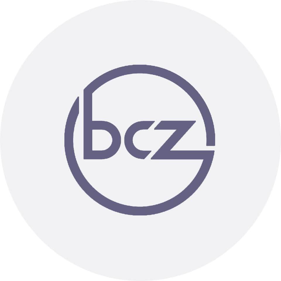 bcz.com Logo