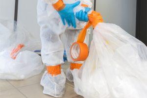 How  ServiceMaster by Wright Fights Coronavirus?
