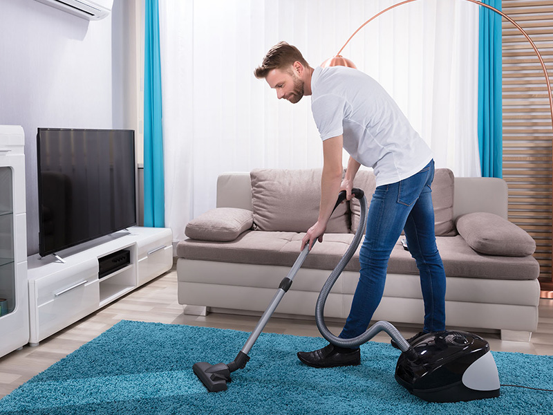 When Do You Need To Hire Professional Carpet Cleaning In Bonita Springs? Know Here!