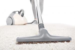 Why Should I Have My Carpet Steam Cleaned Instead of Shampooed