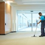 carpet cleaning by ServiceMaster by Wright