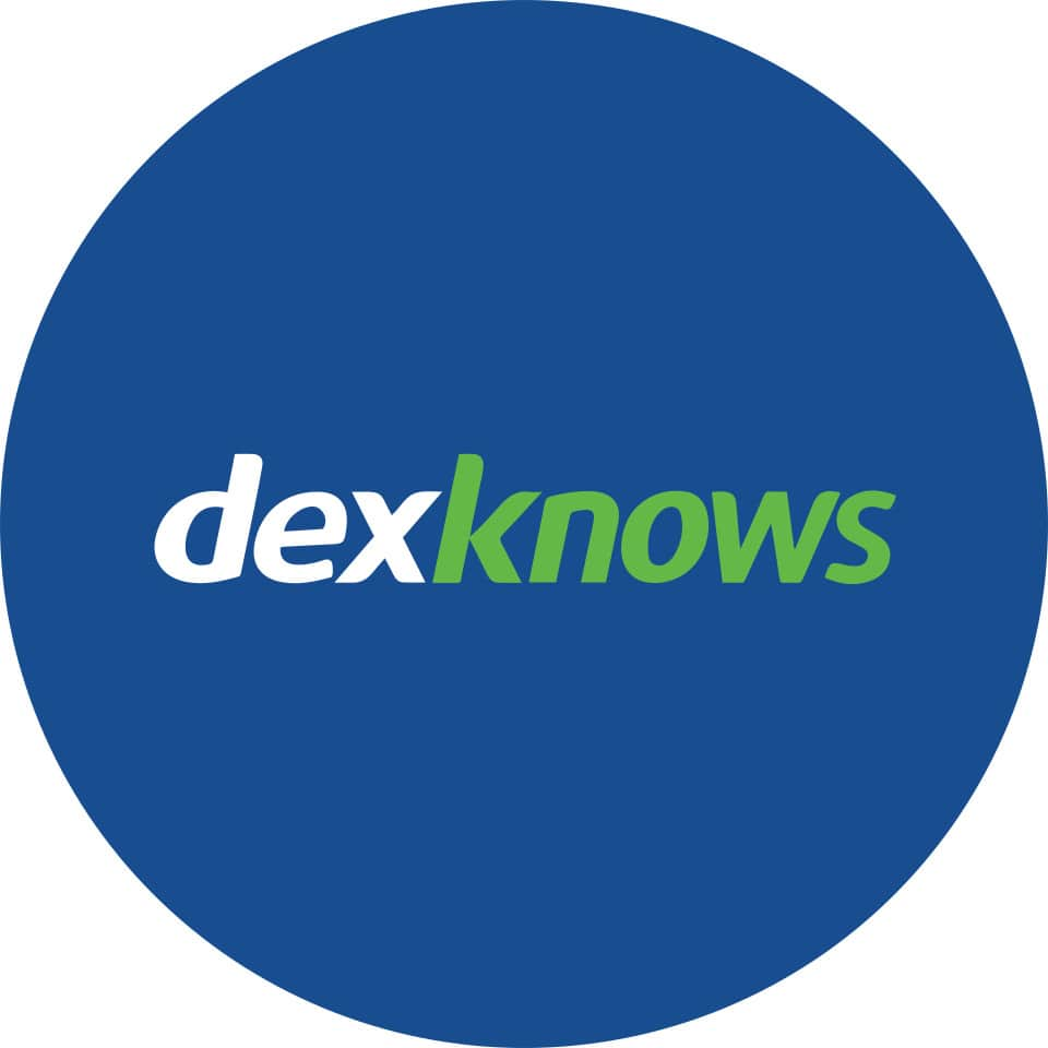 Dex Knows Logo