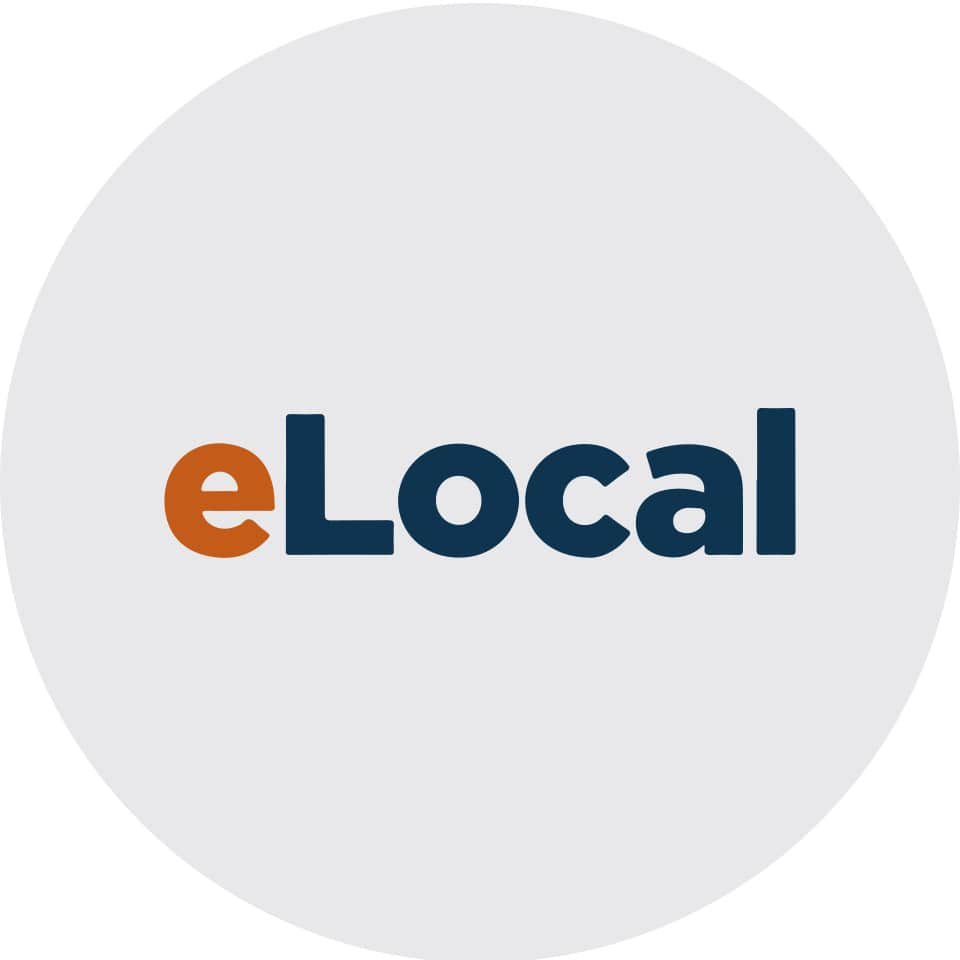 eLocal Logo