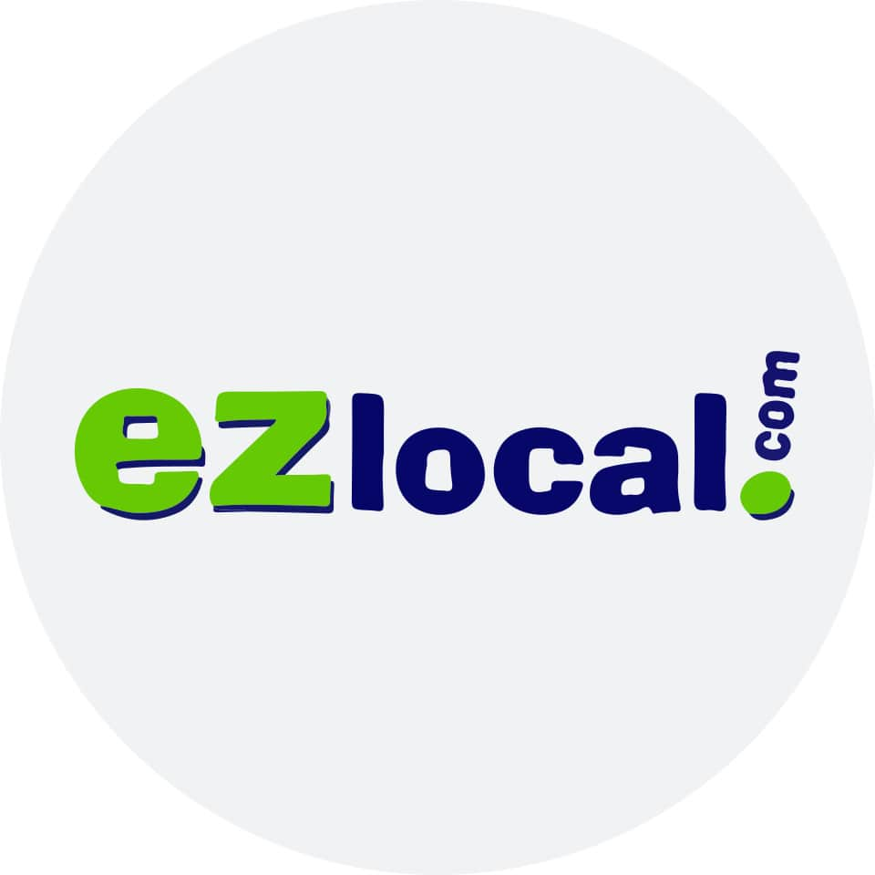 EZ Local Logo