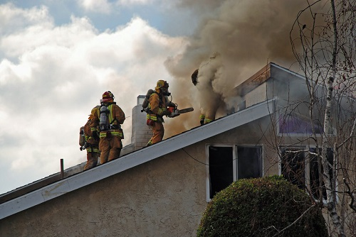 Fire Damage Prevention Tips for Thanksgiving
