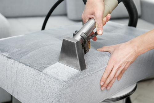 upholstery cleaning, ServiceMaster by Wright
