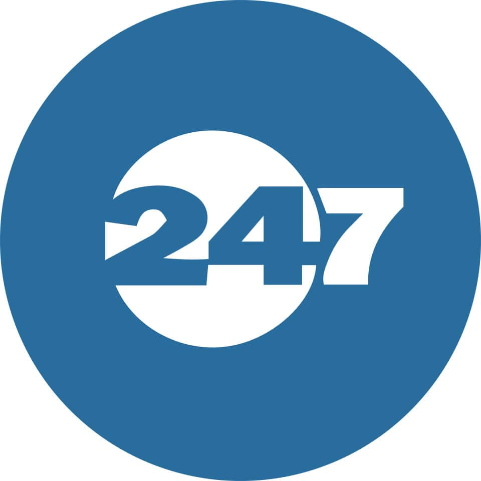 Go Local 24/7 Logo