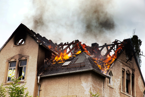 Southwest Florida Fire Damage Restoration Services