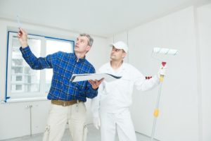 How to Determine a Good Interior and Exterior Painting Services