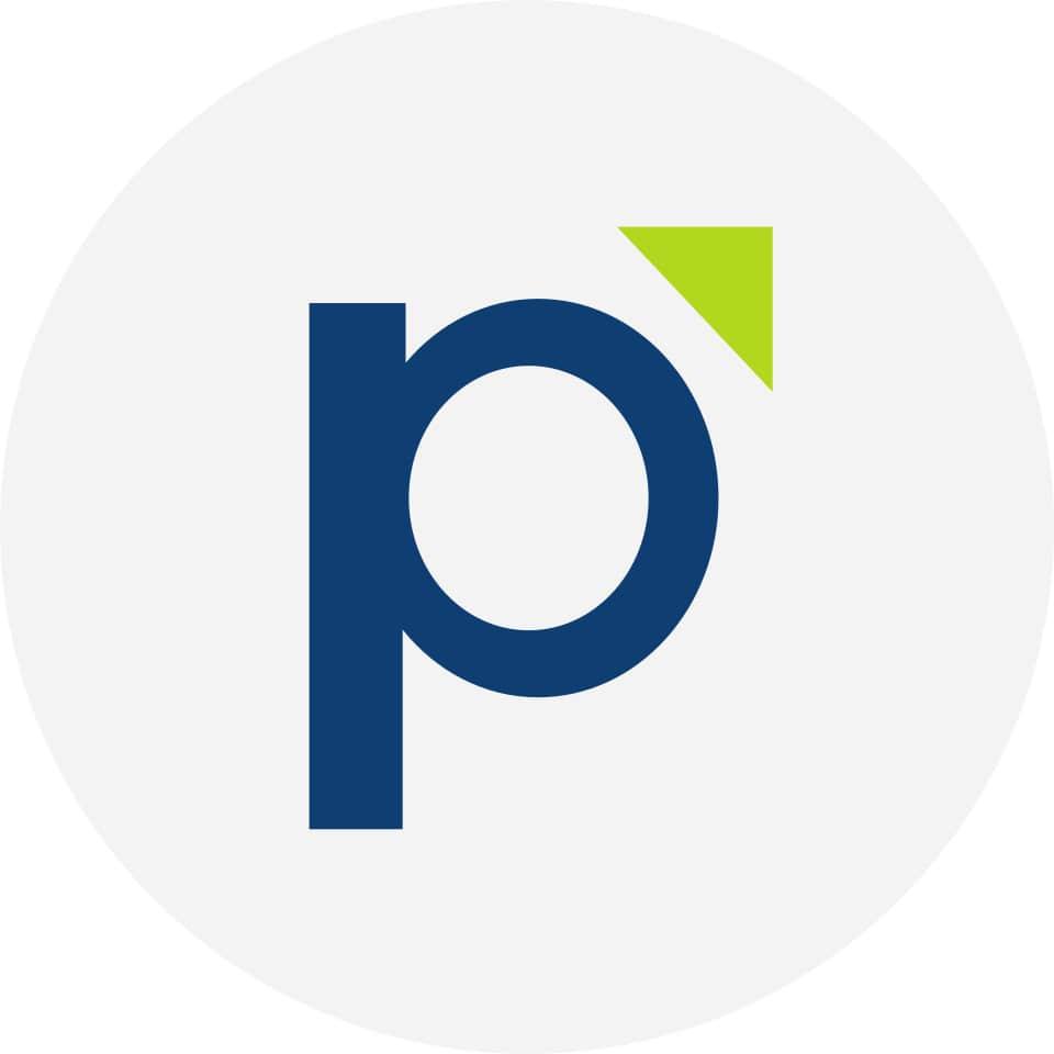 Point.com Logo