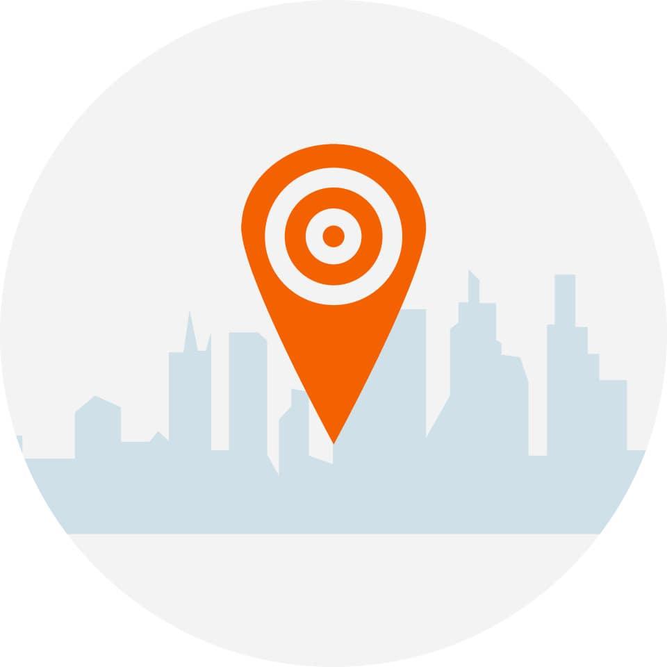 Show Me Local Logo