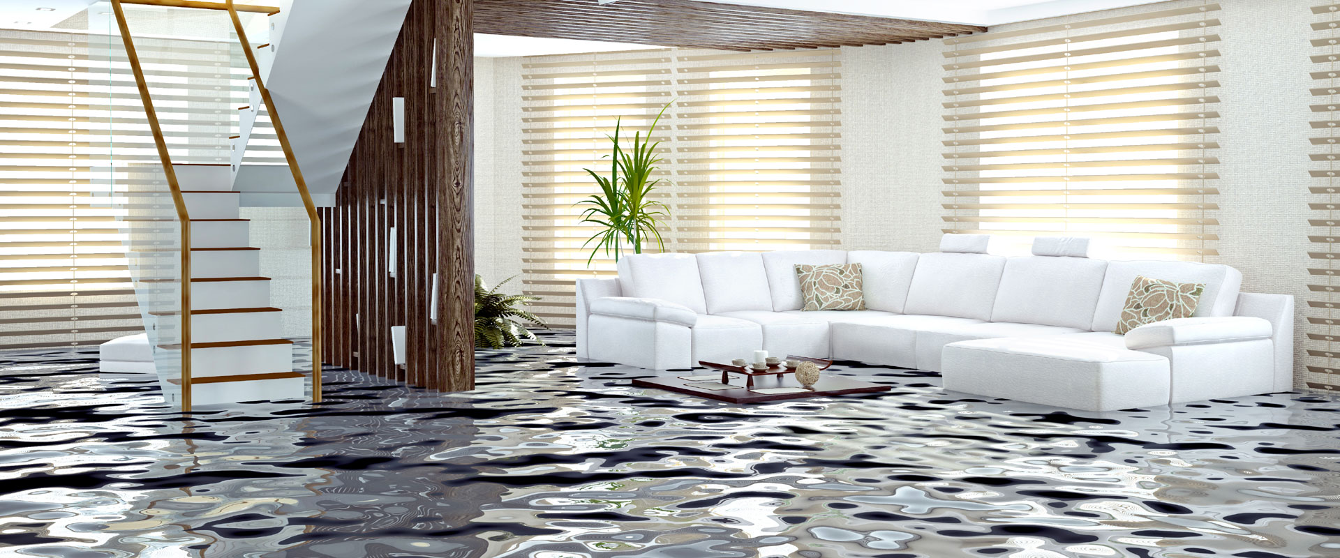 Keep Your House Clean and Spotless With Water Damage Services in North Fort Myers