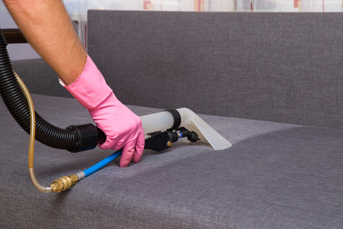 Upholstery Cleaning Services for your Best Looking Furniture