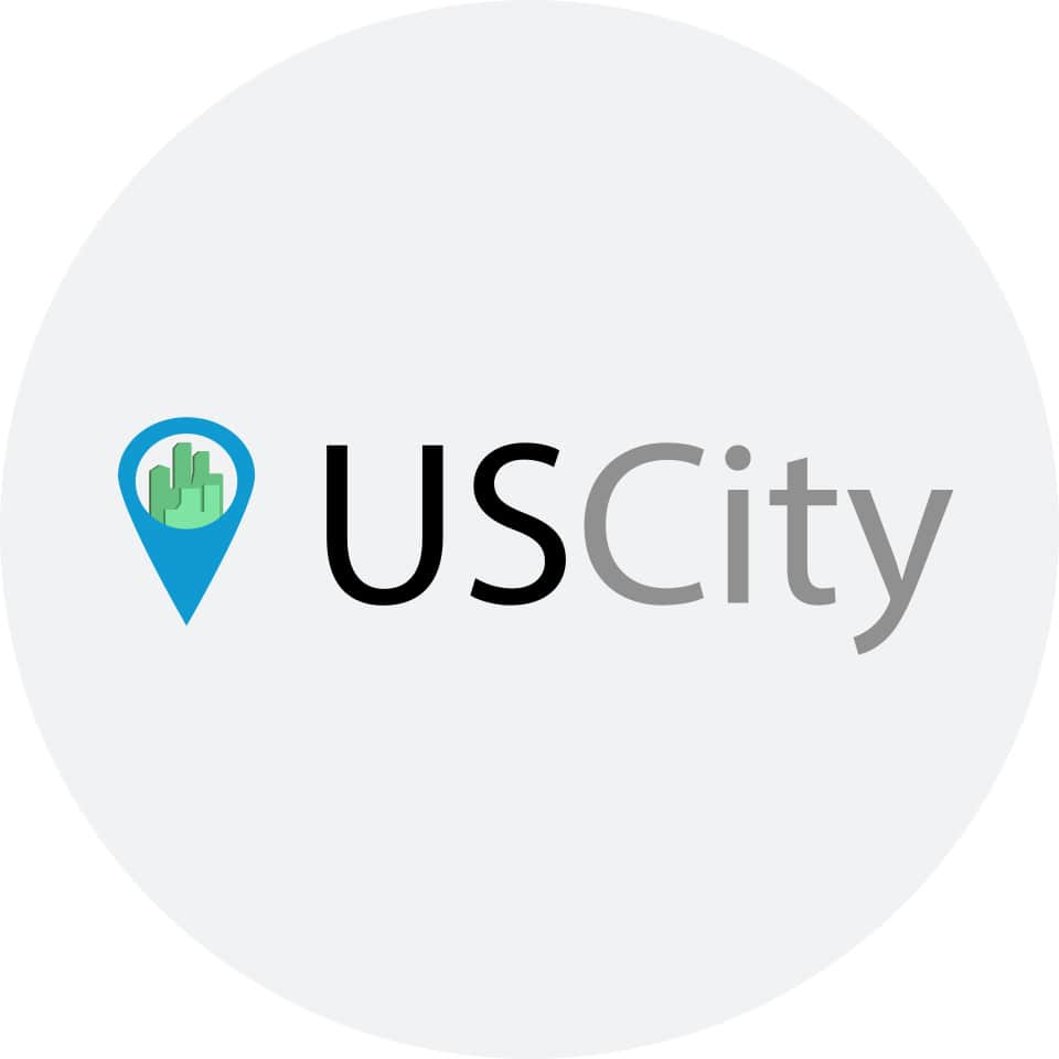 US City Logo