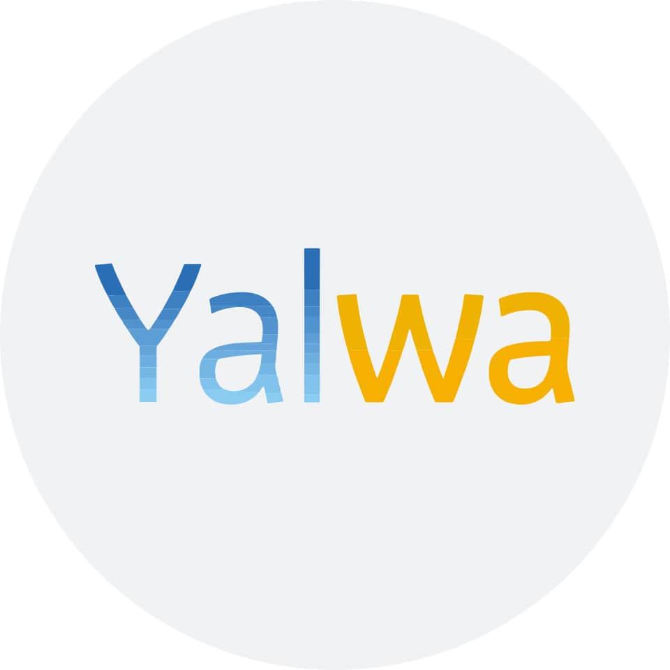Yalwa Logo