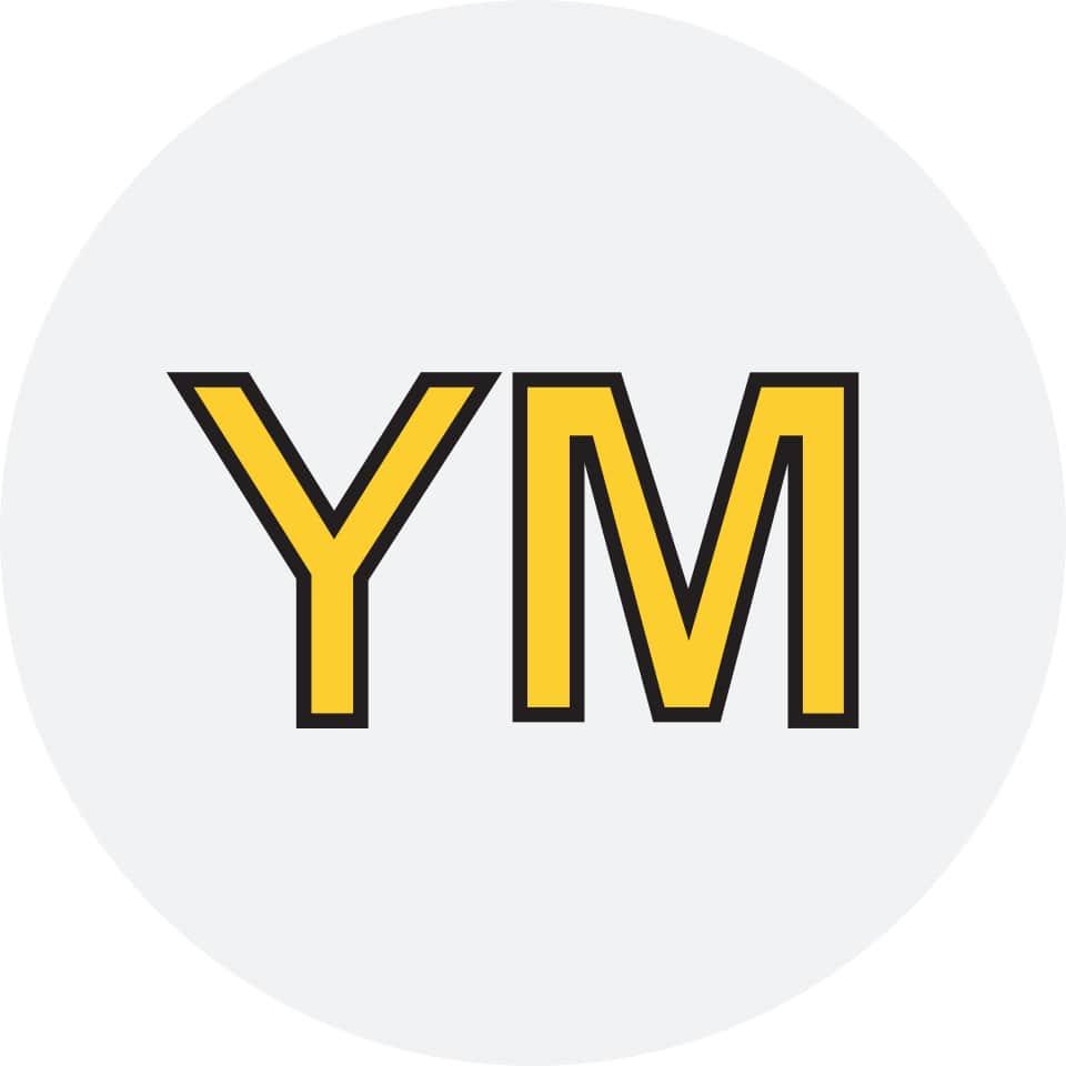 Yellow Moxie Logo