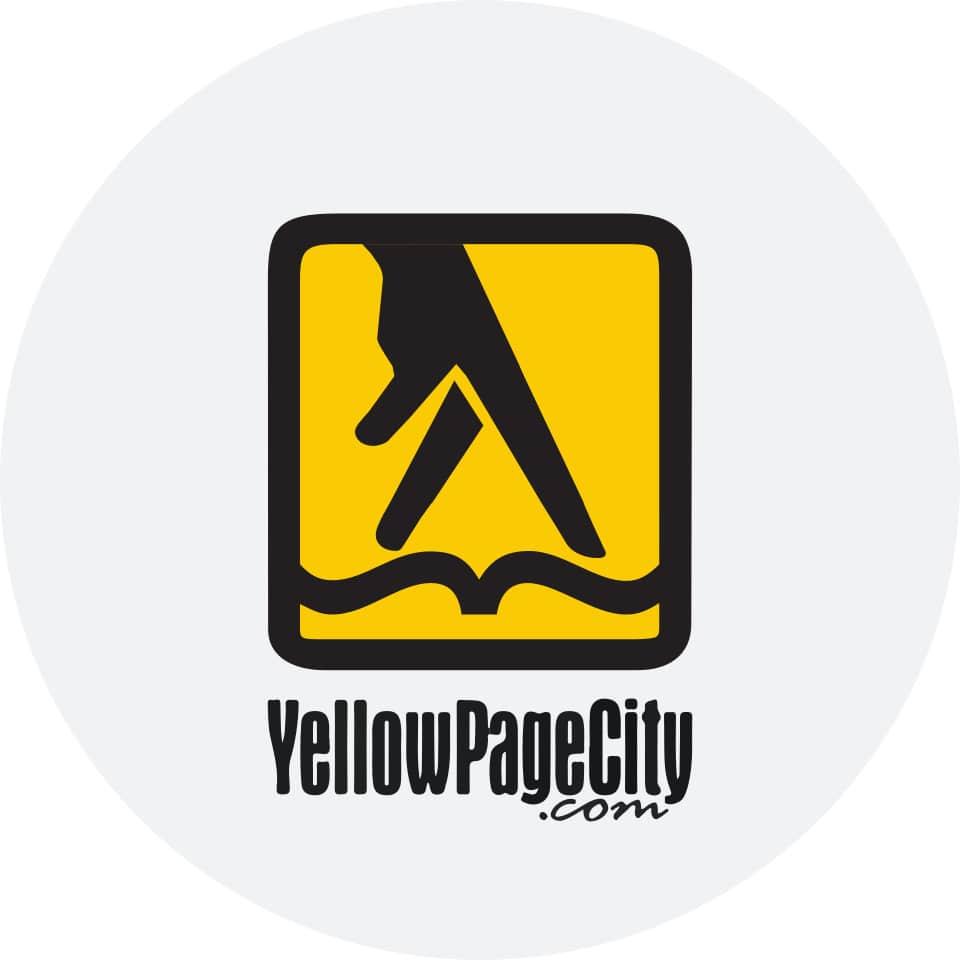 YellowPageCity Logo